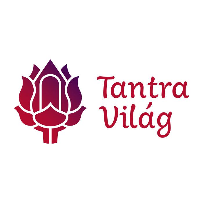 Tantra Vilag logó